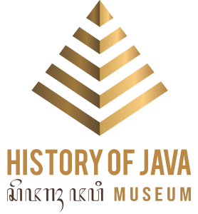 logo museum history of java